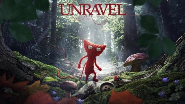Unravel (1)