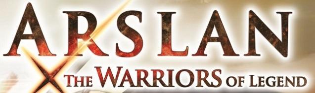 Arslan - The Warriors of Legend (1)