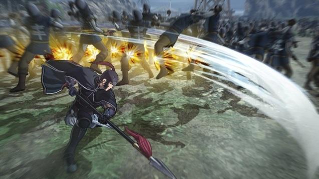 Arslan - The Warriors of Legend (5)