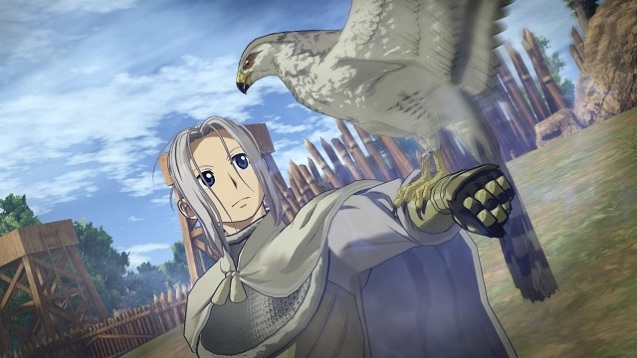 Arslan - The Warriors of Legend (6)
