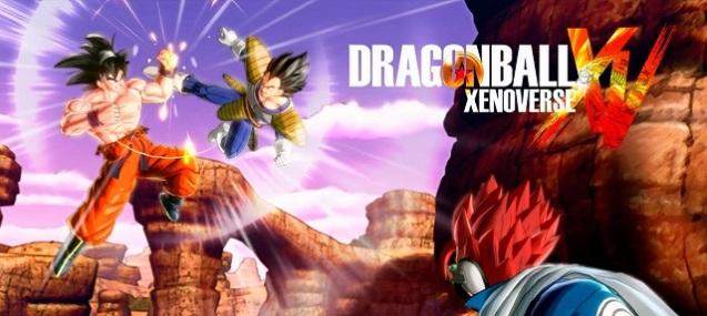 Dragonball Xenoverse (1)