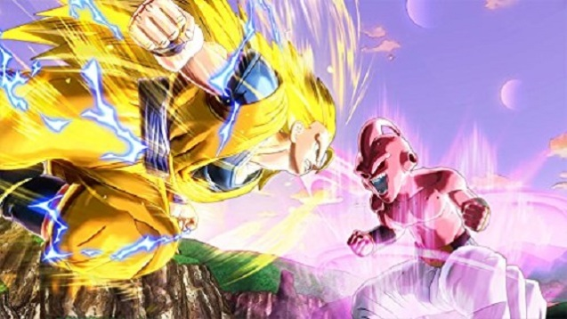 Dragonball Xenoverse (2)