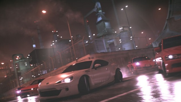 Need for Speed (5)