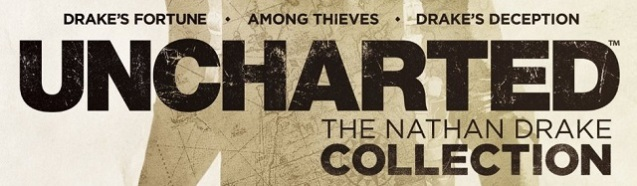 Uncharted - The Nathan Drake Collection (1)