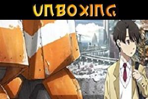 Aldnoah.Zero (Vol. 1-4) (Unboxing) (Vorschaubild)