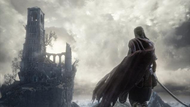 Dark Souls III (2)