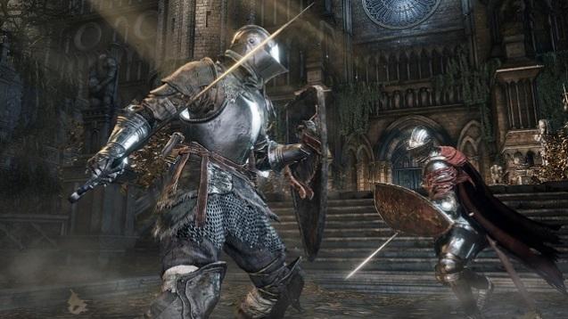 Dark Souls III (5)