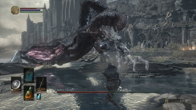 Dark Souls III (8)