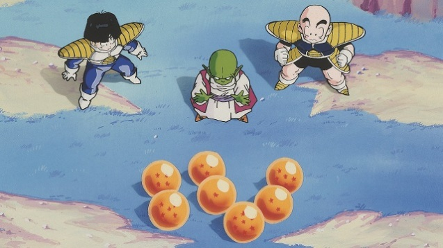 Dragon Ball Z Kai (Box 2) (3)