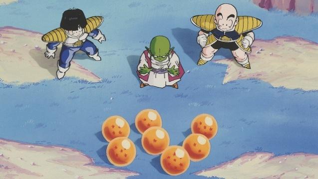 Dragon Ball Z Kai (Box 2) (3)