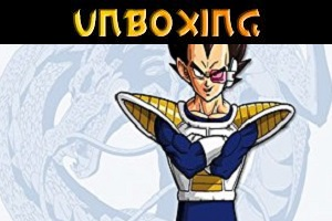 Dragon Ball Z Kai (Box 2) (Unboxing) (Vorschaubild)
