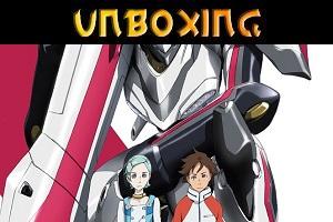 Eureka Seven (Vol. 1) (Unboxing) (Vorschaubild)