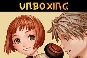 Last Exile - Range Murata Edition (Unboxing) (Vorschaubild)