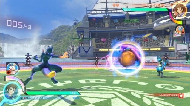 Pokémon Tekken (2)
