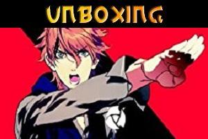 Samurai Flamenco (Vol. 1-4) (Unboxing) (Vorschaubild)