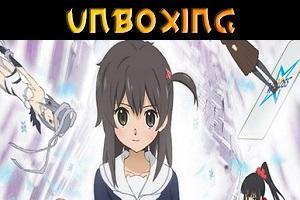 Selector Spread Wixoss (Vol. 1-2) (Unboxing) (Vorschaubild)