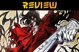 Hellsing Ultimate (Re-Cut, Vol. 1) (Vorschaubild)