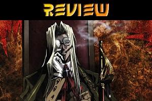 Hellsing Ultimate (Re-Cut, Vol. 2) (Vorschaubild)