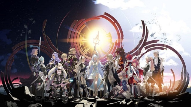 Fire Emblem Fates - Vermächtnis (2)