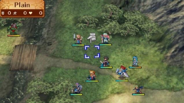 Fire Emblem Fates - Vermächtnis (4)