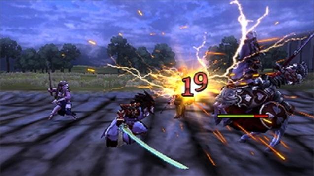 Fire Emblem Fates - Vermächtnis (5)