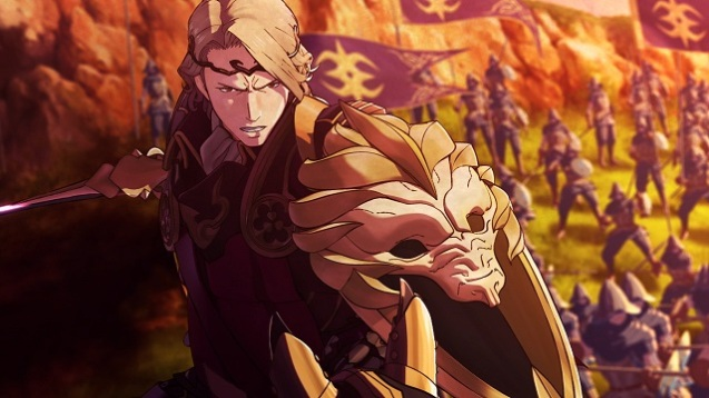 Fire Emblem Fates - Vermächtnis (7)