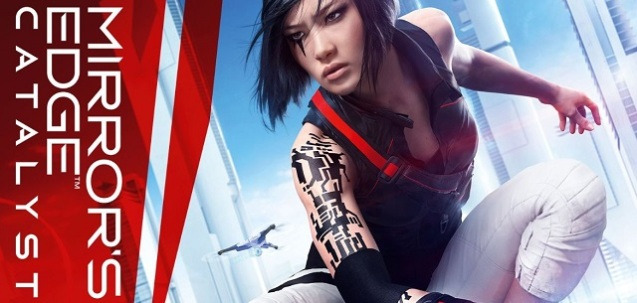 Mirror's Edge - Catalyst (1)