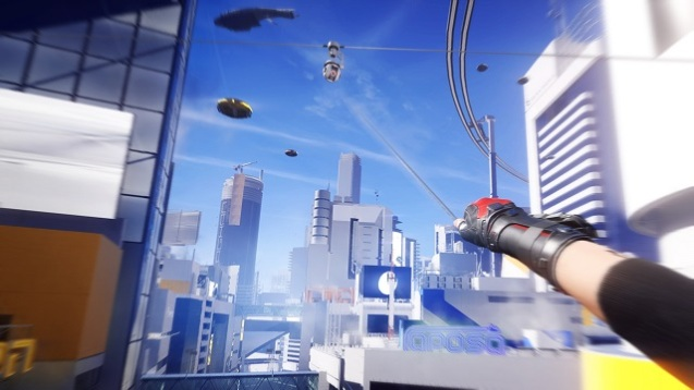 Mirror's Edge - Catalyst (2)