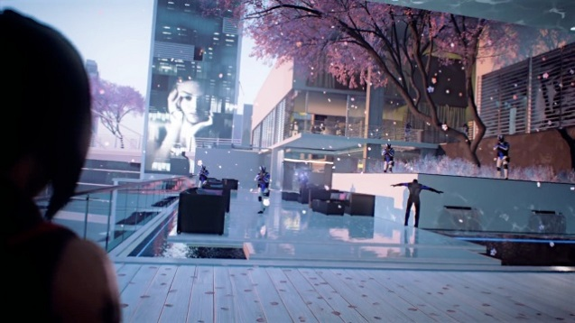 Mirror's Edge - Catalyst (4)