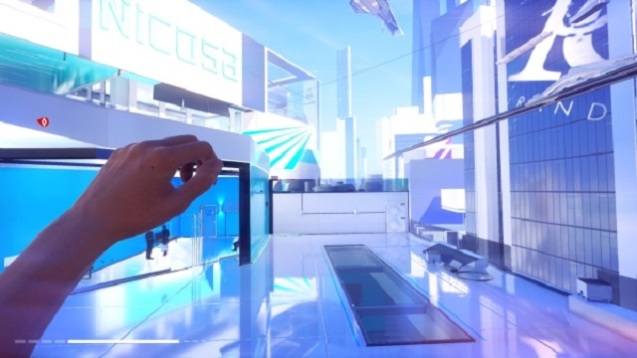 Mirrors Edge Catalyst (6)