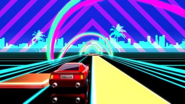 Neon Drive (2)