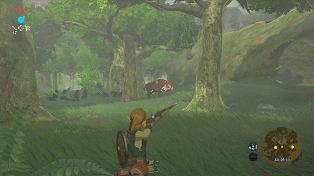 Nintendo auf der E3 2016 (3)