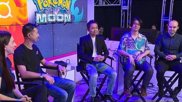 Nintendo auf der E3 2016 (4)