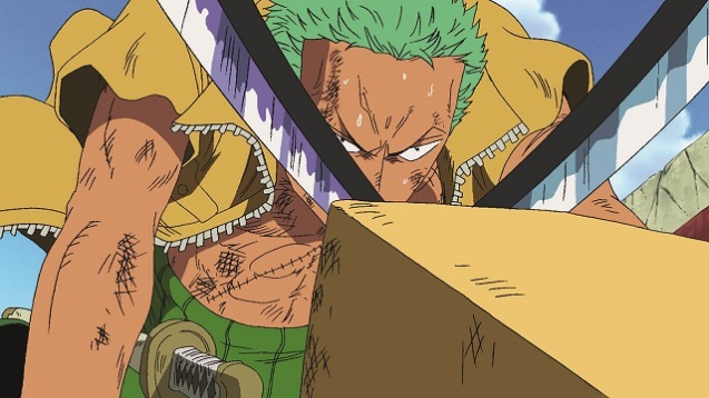 One Piece Box 10 (Episoden 295-325) (2)