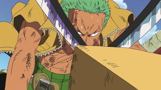One Piece Box 10 (Episoden 295-325) (2)