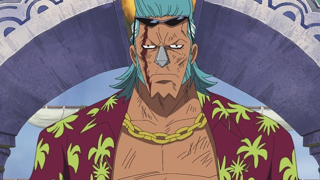 One Piece Box 10 (Episoden 295-325) (3)