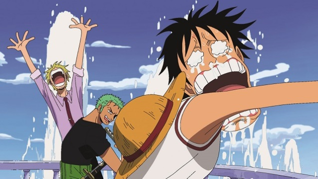 One Piece Box 10 (Episoden 295-325) (4)