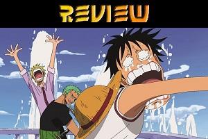 One Piece Box 10 (Episoden 295-325) (Vorschaubild)