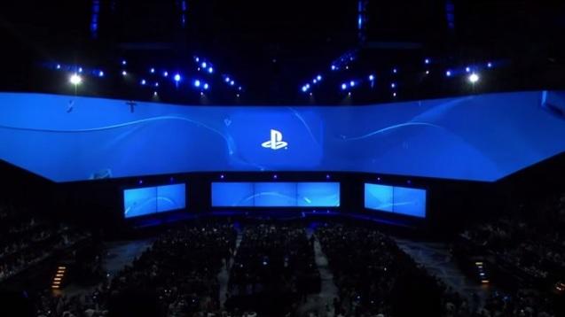 Sony auf der E3 2015 (1)