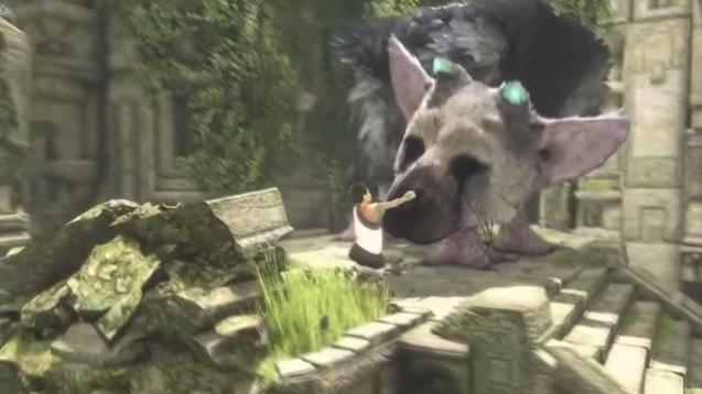 Sony auf der E3 2015 (2)