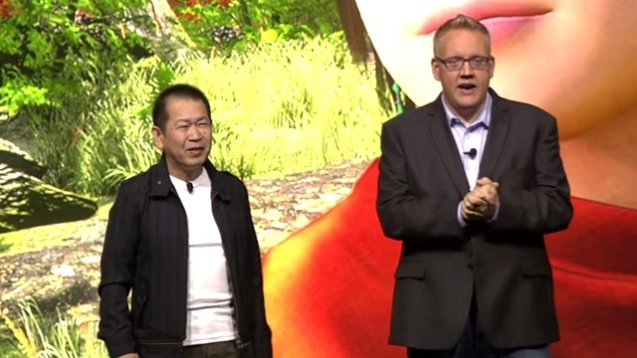 Sony auf der E3 2015 (4)