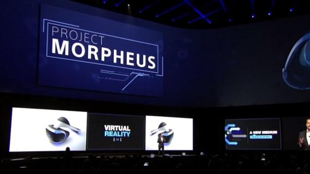 Sony auf der E3 2015 (5)