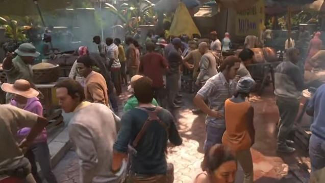Sony auf der E3 2015 (6)