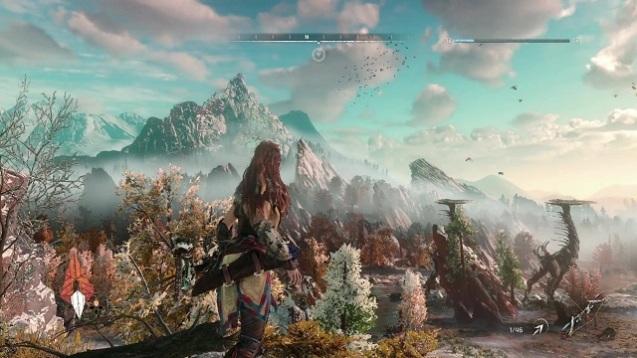 Sony auf der E3 2016 (2)