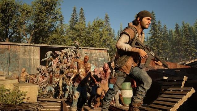 Sony auf der E3 2016 (4)