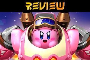 Kirby - Planet Robobot (Vorschaubild)
