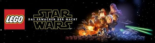 Lego Star Wars - Das Erwachen der Macht (1)