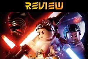 Lego Star Wars - Das Erwachen der Macht (Vorschaubild)