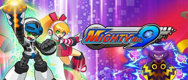 Mighty No. 9 (1)