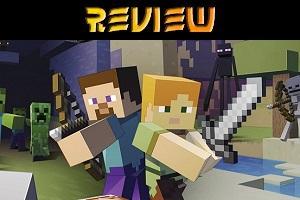 Minecraft - Wii U Edition (Vorschaubild)